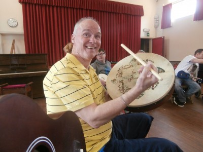 MENCAP Gateway Awards Music Project